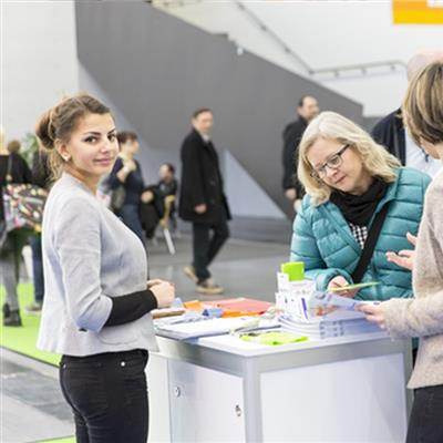 GiveADays Stuttgart internationale-fachmesse-fuer-werbeartikel