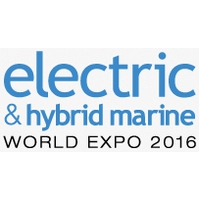 Electric and Hybrid Marine World Expo
