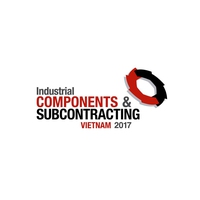 International Industrial Parts and Components Sourcing Trade Exhibition and Conference
