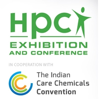 Home and Personal Care Ingredients Exhibition and Conference India