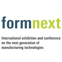 International exhibition and conference on the next generation of manufacturing technologies