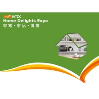 HKTDC Home Delights Expo