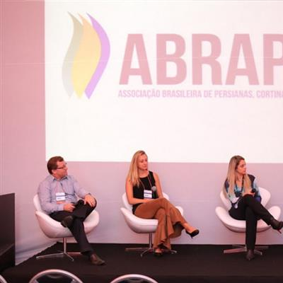 R+T South America - Podiumsdiskussion