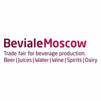 Trade Fair for Beverage Production - Beer | Juices | Water | Wine | Spirits | Dairy