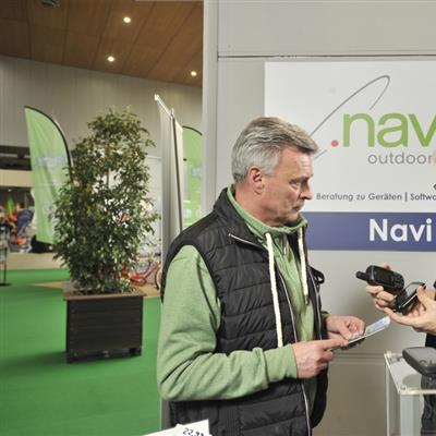 abf Fahrrad & Outdoor Hannover - Navigation devices