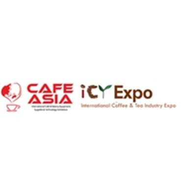 Café Asia & ICT Industry Expo