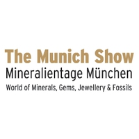 World of Minerals, Gems, Jewellery and Fossils
