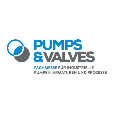 Trade show for pumps, valves & industrial processes
