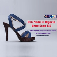 Footwear, Leather and Textile Festival