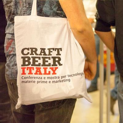 CRAFT BEER ITALY - Messe