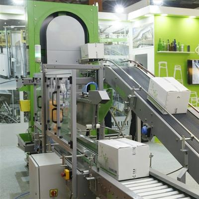 drink technology India - Verpackung