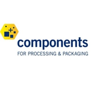components FOR PROCESSING AND PACKAGING