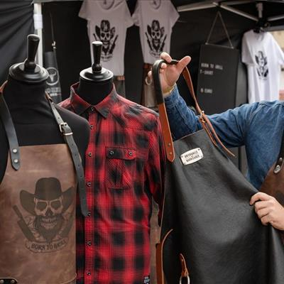 Your BBQ-Event - Barbecue aprons
