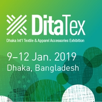 Dhaka International Textile and Apparel Accessories Exhibition