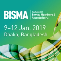 Bangladesh International Sewing Machinery and Accessories Fair