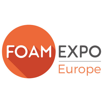 Trade Fair and Conference for the Technical Foam Manufacturing Supply Chain