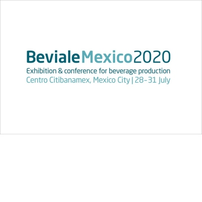 Exhibition and conference for the beverage production