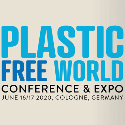 Conference and Expo for a World free from Plastic Pollution