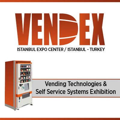 Vending Technologies and Self-service Systems Exhibition