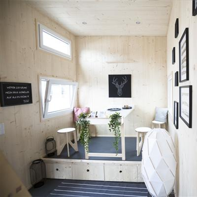 Insight Tiny House