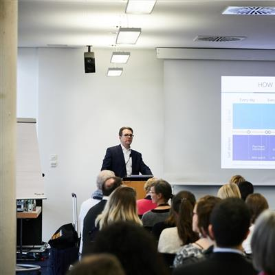 LEARNTEC Karlsruhe - specialist lectures