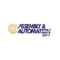 International Exhibition on Industrial Automation Systems & Solutions and Assembly Technology