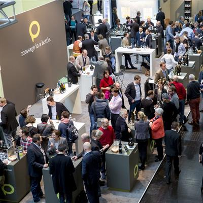ProWein Düsseldorf Accessories for marketing in trade and gastronomy