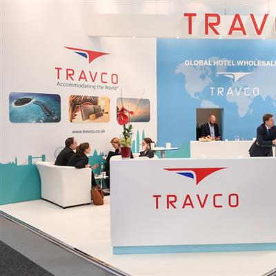 ITB Berlin 2015 - Travel Technology by Travco
