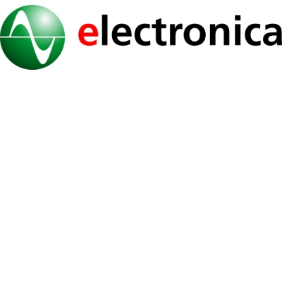World's Leading Trade Fair and Conference for Electronics