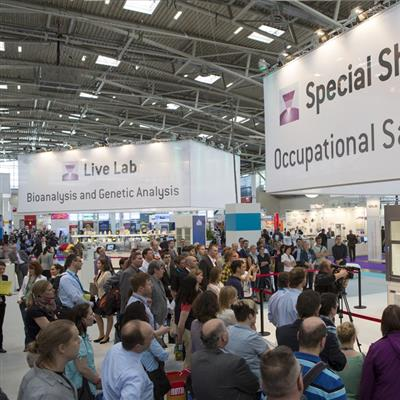 analytica - Exhibition