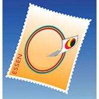 International Stamp Fair Essen
